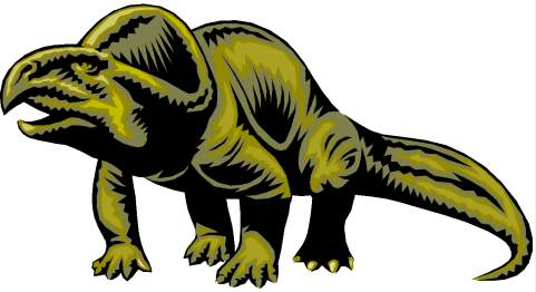 dinosauro - dinosaur